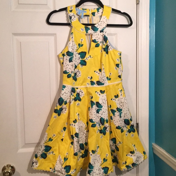 86e204ab1fc82 Draper James Dresses   Hydrangea Row Payton Dress   Poshmark